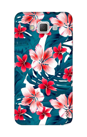 Floral Jungle Samsung Galaxy Grand Max Cases & Covers Online
