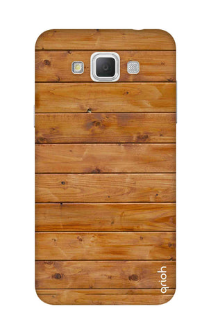 Natural Wood Samsung Galaxy Grand Max Cases & Covers Online