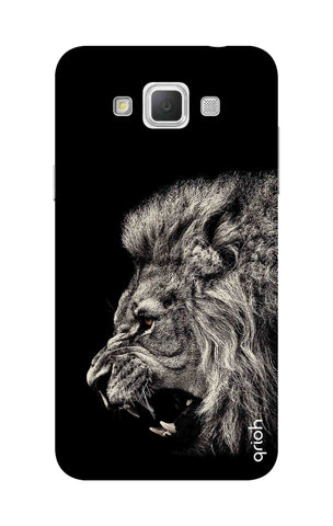 Lion King Samsung Galaxy Grand Max Cases & Covers Online