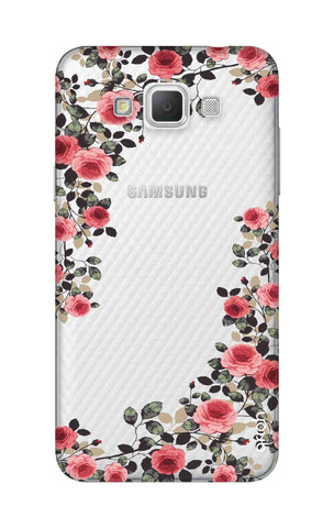 Floral French Samsung Galaxy Grand Max Cases & Covers Online