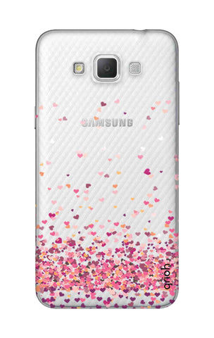 Cluster Of Hearts Samsung Galaxy Grand Max Cases & Covers Online