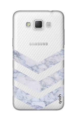 Marble Chevron Samsung Galaxy Grand Max Cases & Covers Online