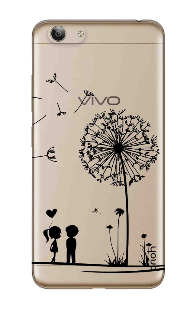 competitive price b439d 1b5ab Lover 3D Case for Vivo Y53