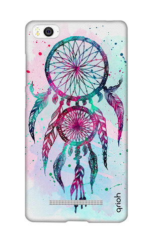Dreamcatcher Feather Xiaomi Mi 4i Cases & Covers Online