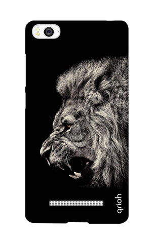Lion King Xiaomi Mi 4i Cases & Covers Online