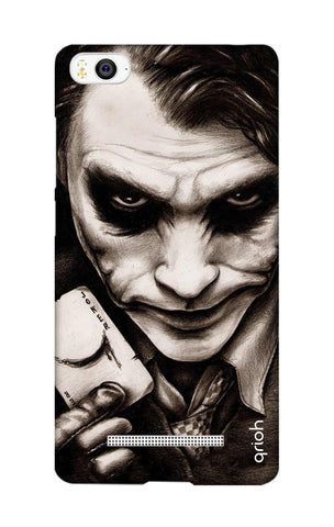 Why So Serious Xiaomi Mi 4i Cases & Covers Online