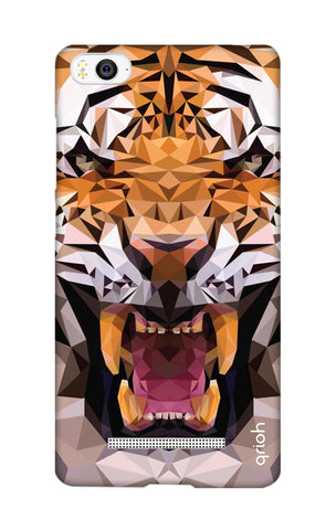 Tiger Prisma Xiaomi Mi 4i Cases & Covers Online