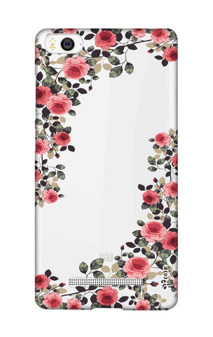 Floral French Xiaomi Mi 4i Cases & Covers Online
