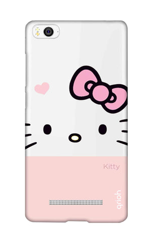 Hello Kitty Xiaomi Mi 4i Cases & Covers Online
