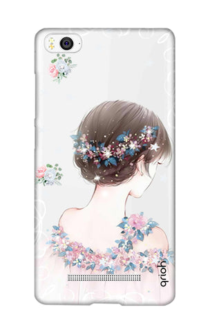 Milady Xiaomi Mi 4i Cases & Covers Online