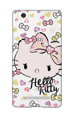 Bling Kitty Xiaomi Mi 4i Cases & Covers Online