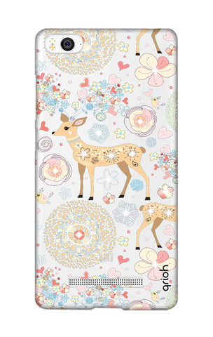 Bling Deer Xiaomi Mi 4i Cases & Covers Online