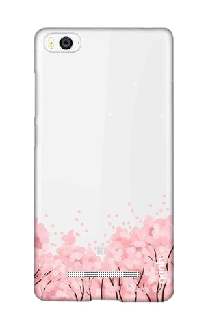 Cherry Blossom Xiaomi Mi 4i Cases & Covers Online