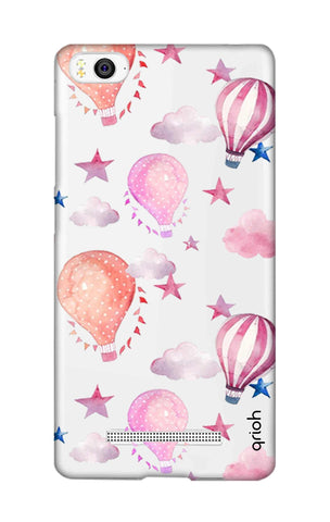 Flying Balloons Xiaomi Mi 4i Cases & Covers Online