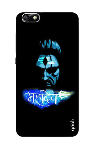 Mahadev Honor 4X Cases & Covers Online