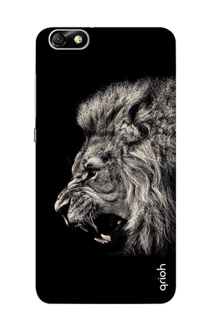 Lion King Honor 4X Cases & Covers Online