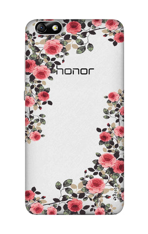 Floral French Honor 4X Cases & Covers Online