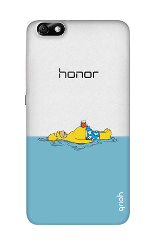 Simpson Chill Honor 4X Cases & Covers Online