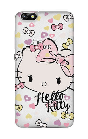 Bling Kitty Honor 4X Cases & Covers Online