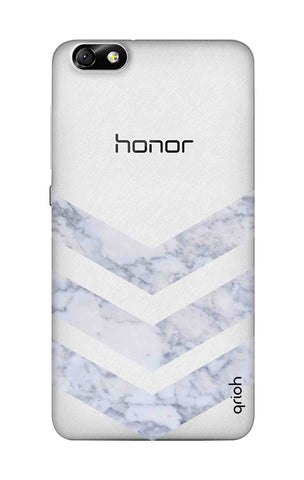 Marble Chevron Honor 4X Cases & Covers Online