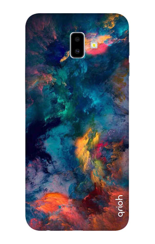 Cloudburst Samsung J6 Plus Cases & Covers Online