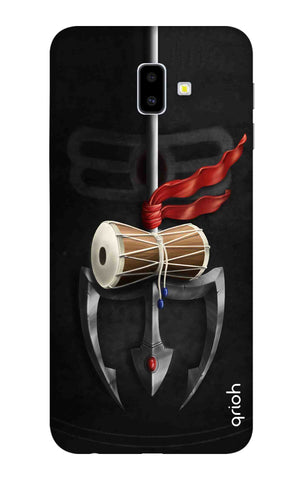 Mahadev Trident Samsung J6 Plus Cases & Covers Online