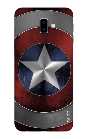 Timberwolf America Samsung J6 Plus Cases & Covers Online