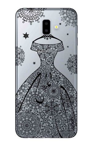 Wedding Gown Samsung J6 Plus Cases & Covers Online
