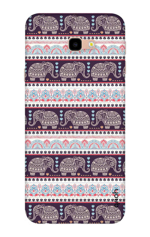 Elephant Pattern 