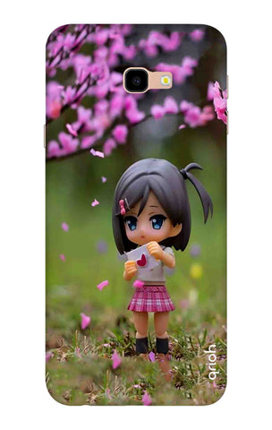 Cute Girl 