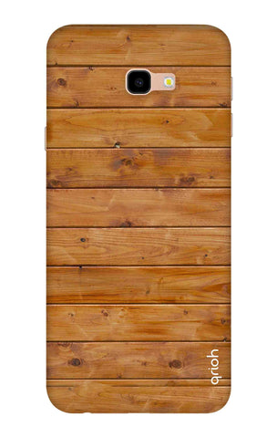 Natural Wood 