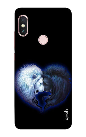 Warriors Xiaomi Redmi Note 6 Pro Cases & Covers Online