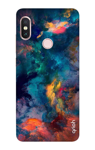 Cloudburst Xiaomi Redmi Note 6 Pro Cases & Covers Online