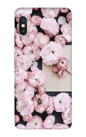 Roses All Over Xiaomi Redmi Note 6 Pro Cases & Covers Online
