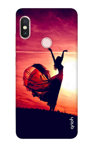Free Soul Xiaomi Redmi Note 6 Pro Cases & Covers Online