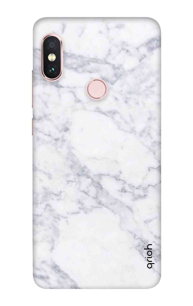 online store be15c b56af Marble Case for Xiaomi Redmi Note 6 Pro