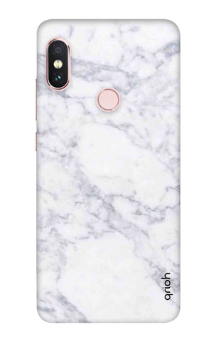 Marble Xiaomi Redmi Note 6 Pro Cases & Covers Online