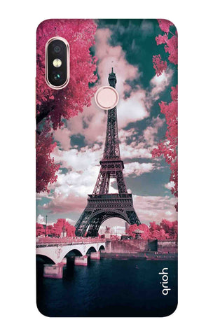 When In Paris Xiaomi Redmi Note 6 Pro Cases & Covers Online