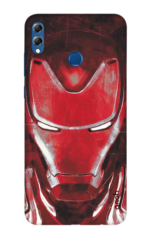 Grunge Hero Huawei Honor 8X Max Cases & Covers Online