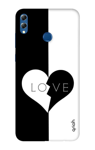 Love Huawei Honor 8X Max Cases & Covers Online