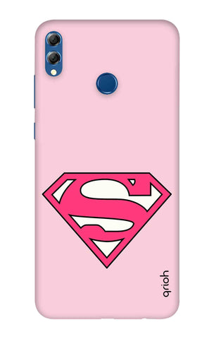 Super Power Huawei Honor 8X Max Cases & Covers Online