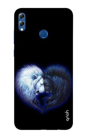 Warriors Huawei Honor 8X Max Cases & Covers Online
