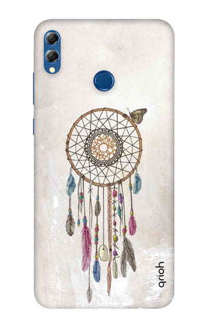 Butterfly Dream Catcher Huawei Honor 8X Max Cases & Covers Online
