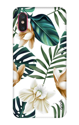 Group Of Flowers Xiaomi Mi 8 Pro Cases & Covers Online
