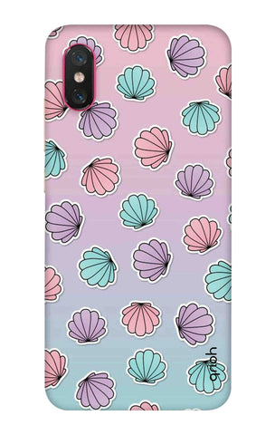 Gradient Flowers Xiaomi Mi 8 Pro Cases & Covers Online