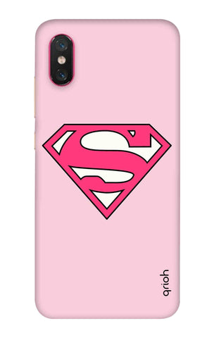 Super Power Xiaomi Mi 8 Pro Cases & Covers Online
