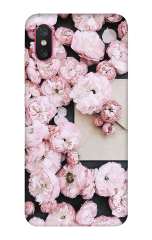Roses All Over Xiaomi Mi 8 Pro Cases & Covers Online