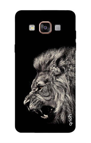Lion King Samsung A9 Cases & Covers Online