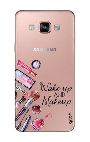 Make Up Blush Samsung A9 Cases & Covers Online