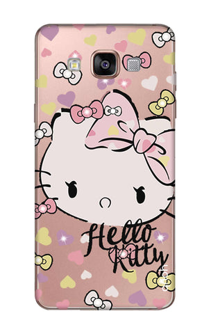 Bling Kitty Samsung A9 Cases & Covers Online